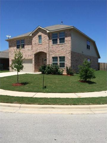 1511 Tonia Loop, Round Rock, TX 78665