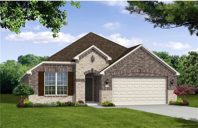3505 De Torres Cir, Round Rock, TX 78665