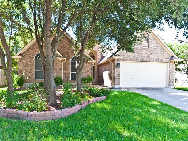 17828 Park Valley Dr, Round Rock, TX 78681