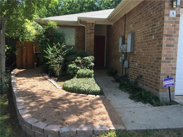2415 Curry Loop #A, Round Rock, TX 78664