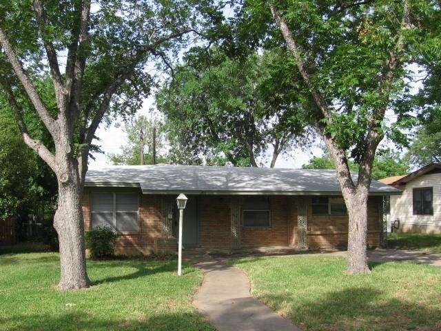 1205 Larkwood, Austin, TX 78723
