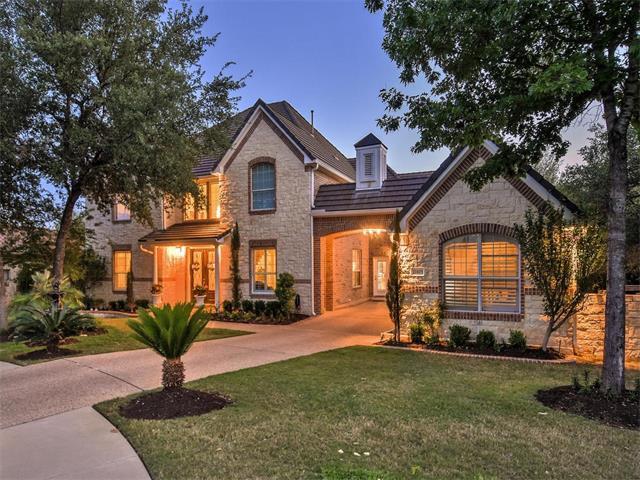 11405 Eagles Glen Dr, Austin, TX 78732