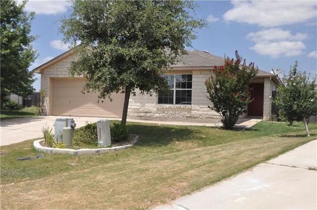 116 Brickyard Ln, Jarrell, TX 76537