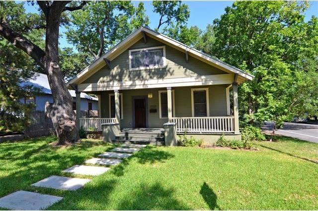 1900 Eva St, Austin, TX 78704