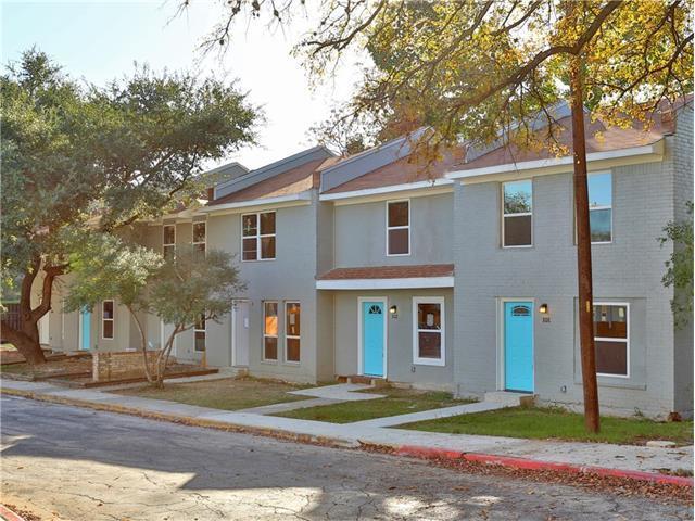 6211 Manor Rd #106, Austin, TX 78723