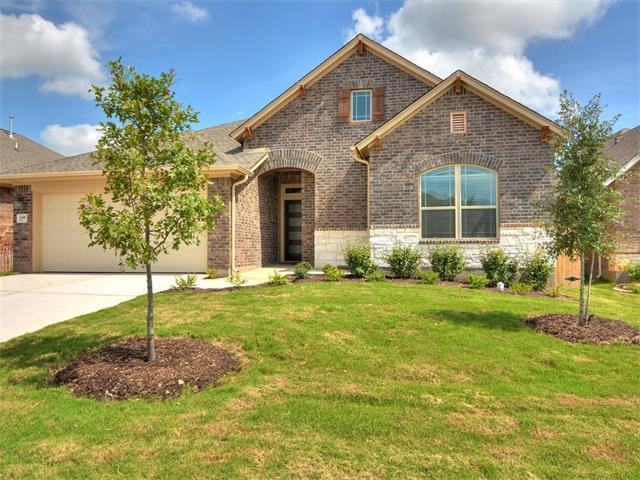 3416 Brambling Rd, Pflugerville, TX 78660