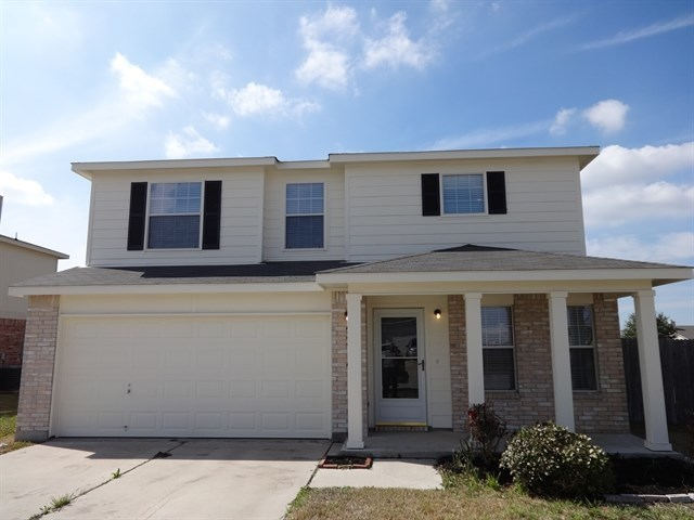 5314 Southern Crossing Dr, Temple, TX 76502