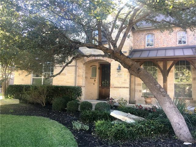 1608 West End Pl, Round Rock, TX 78681
