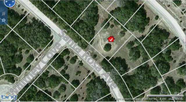 21206 Santa Rosa Ave, Lago Vista, TX 78645