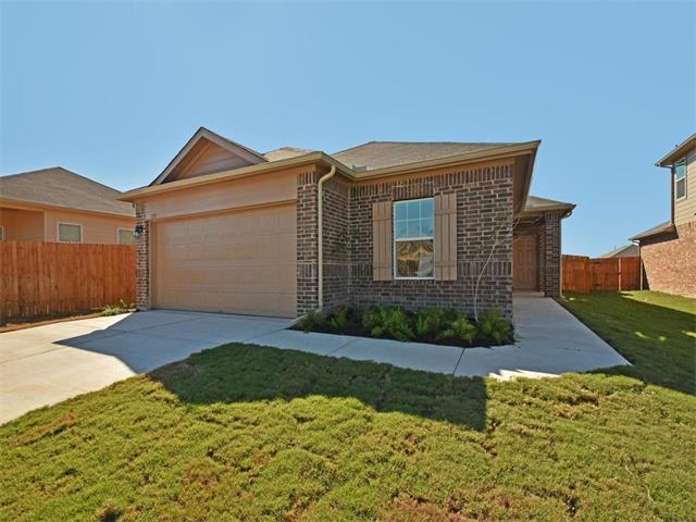 371 Northern Flicker St, Kyle, TX 78640