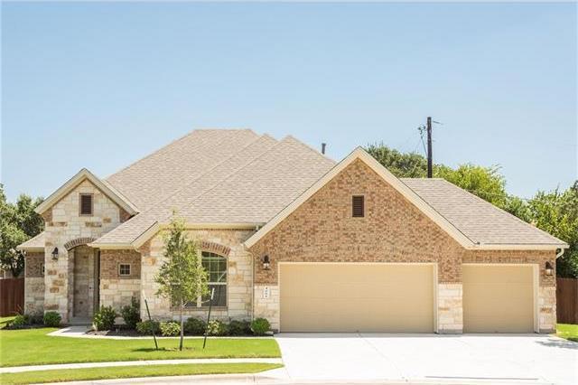 406 Summer Vista Cv, Cedar Park, TX 78613