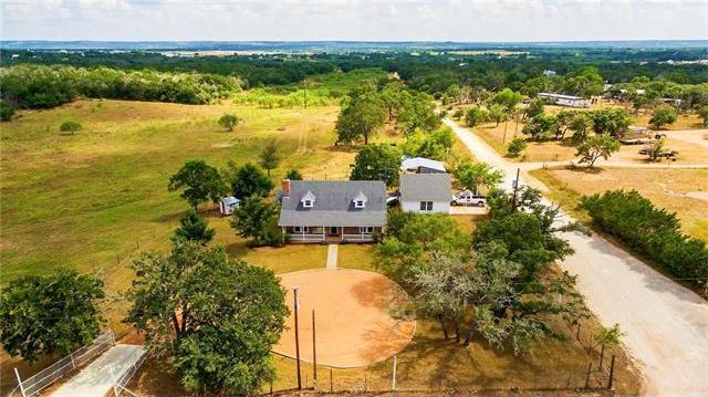 2211 W Live Oak St, Fredericksburg, TX 78624