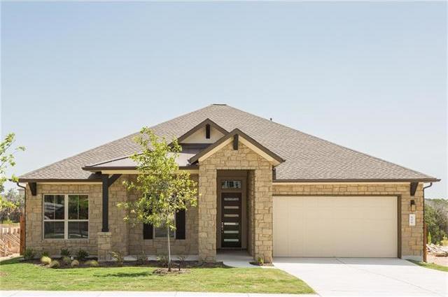 606 Cheyenne Ln, Cedar Park, TX 78613