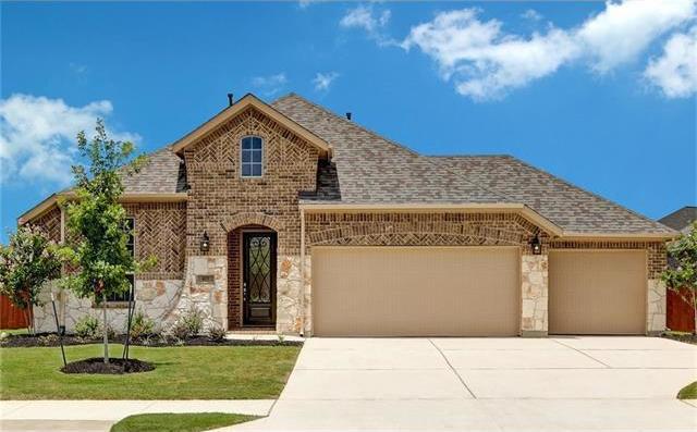 407 El Ranchero Rd, Georgetown, TX 78628
