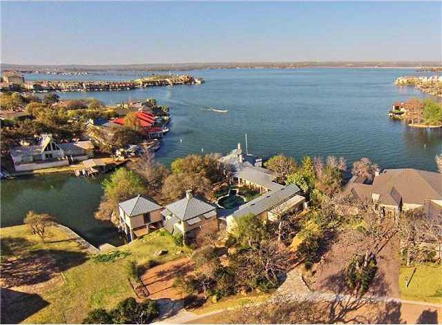 205 Bay Point Dr, Horseshoe Bay, TX 78657