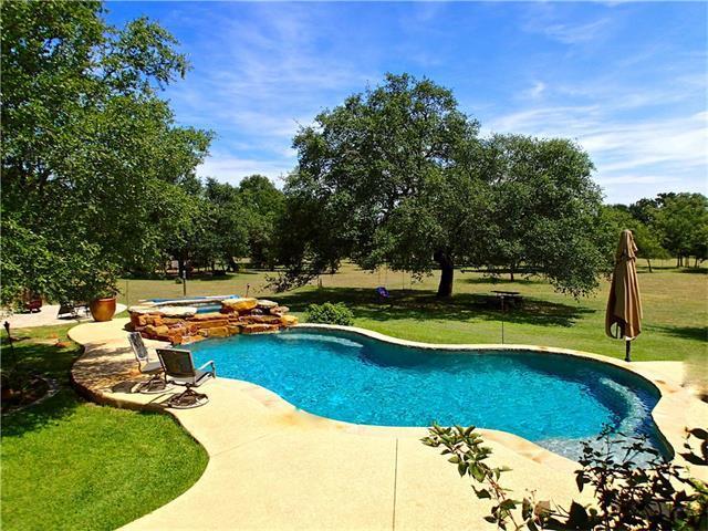 213 High River Ranch Dr, Liberty Hill, TX 78642