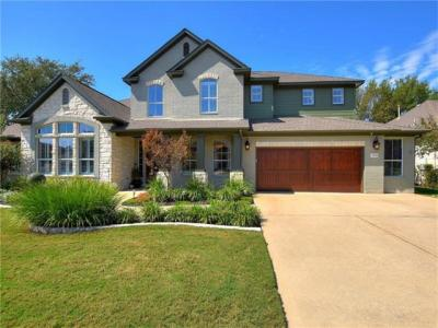 Photo of 3013 Lombardi Way, Cedar Park, TX 78613
