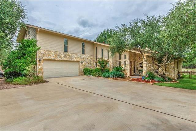 416 Fox Xing, Burnet, TX 78611
