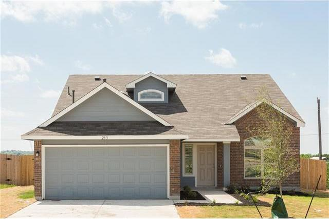 233 Westminster Dr, Kyle, TX 78640