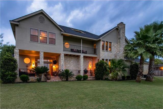 137 Nelson Pl, Meadowlakes, TX 78654