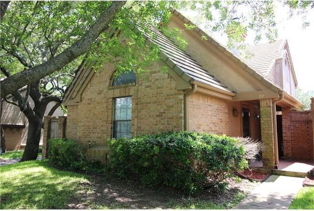 11310 Spicewood Club Dr #22, Austin, TX 78750
