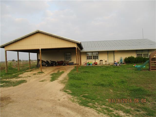 845 County Road 301, Granger, TX 76530