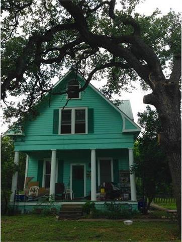 3408 Cedar #B, Austin, TX 78705