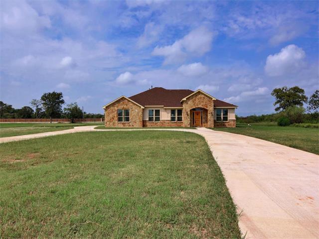 106 Eland Ave, Bastrop, TX 78602