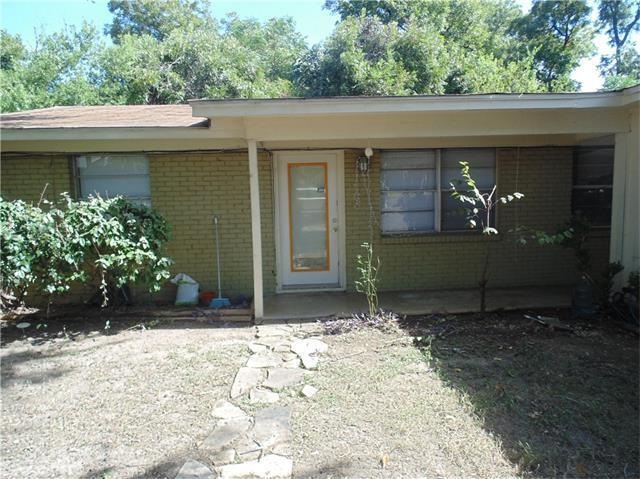 1901 Fairlawn #A, Austin, TX 78704