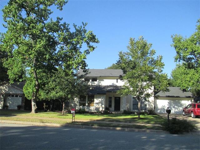 13037 Silver Creek Dr, Austin, TX 78727