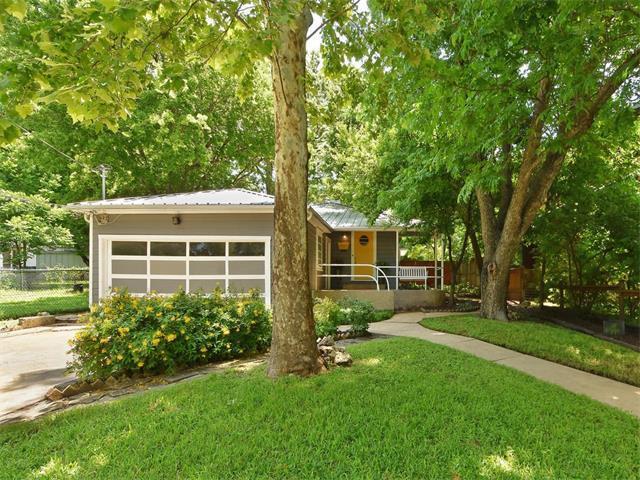 4607 Evans Ave, Austin, TX 78751