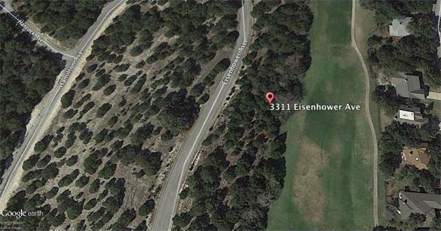 3311 Eisenhower Ave, Lago Vista, TX 78645