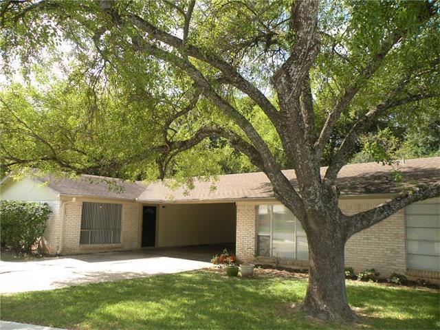 5002 Suburban Dr #A, Austin, TX 78745