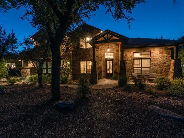 14412 Canyon Bluff Ct, Austin, TX 78734