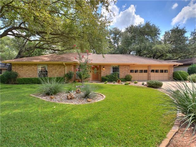 8305 High Oak Dr, Austin, TX 78759