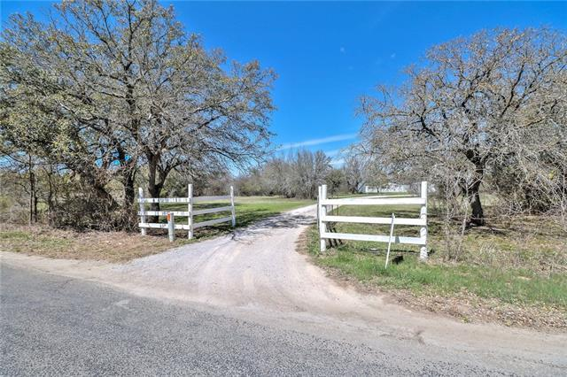 170 County Road 204, Liberty Hill, TX 78642