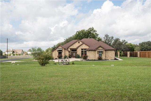201 Hobby Horse, Liberty Hill, TX 78642