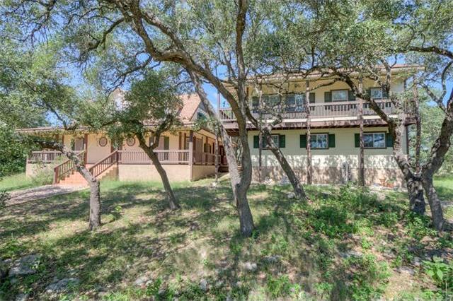 474 Buckhaven Dr, Canyon Lake, TX 78133