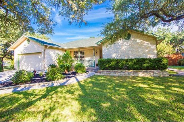 506 Homestead Rd, Kyle, TX 78640