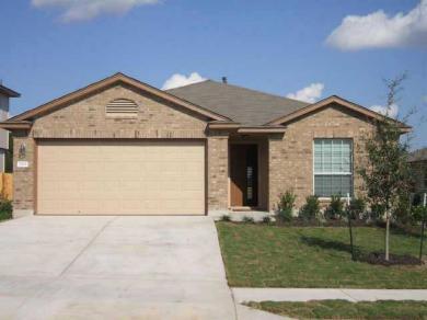 2855 Shadowpoint Cv, Round Rock, TX 78665