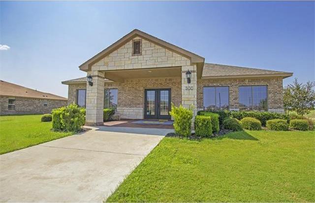 300 Sonterra Blvd, Jarrell, TX 76537