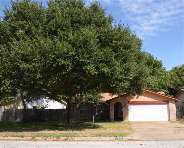 12221 Wallingstone Ln, Austin, TX 78750