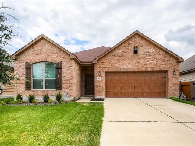 832 Bethel Way, Pflugerville, TX 78660