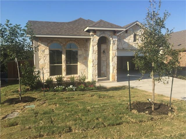 5721 Scenic Lake Dr, Georgetown, TX 78626