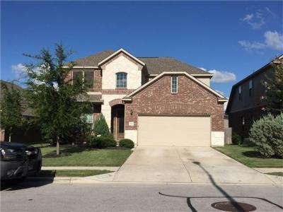 Photo of 21105 Huckabee Bnd, Pflugerville, TX 78660