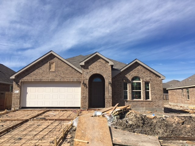 412 Hendelson Ln, Hutto, TX 78634
