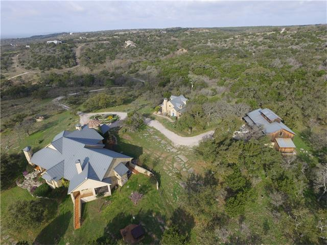 630 Scenic View Dr, Marble Falls, TX 78654