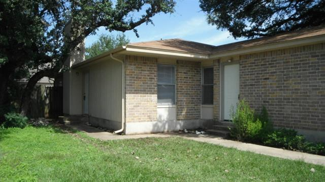 11526 Rustic Rock Dr #A, Austin, TX 78750