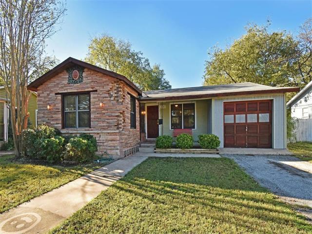 2201 Richcreek Rd, Austin, TX 78757