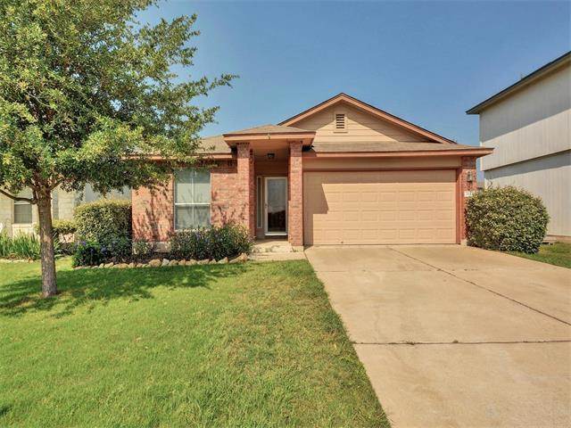 2643 Haselwood Ln, Round Rock, TX 78665